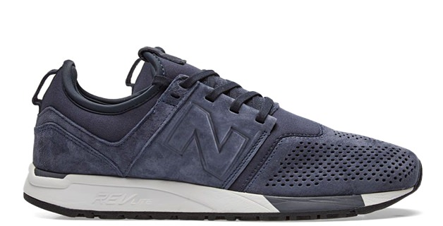 New Balance Suede 247 Sneaker