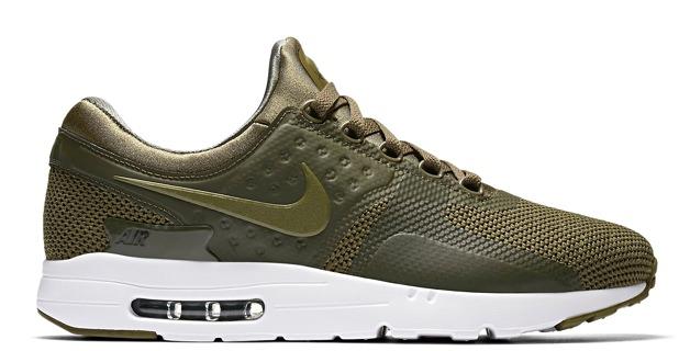 Nike Air Max Zero Essential Sneaker
