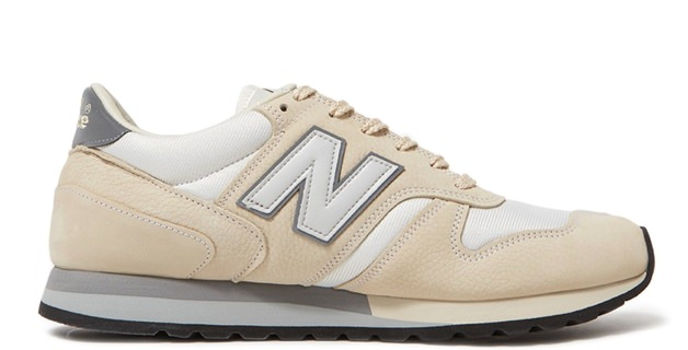 New Balance x Norse Projects M770 Sneaker