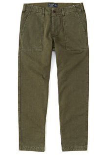 Abercrombie & Fitch Utility Pants