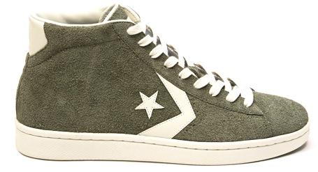 Converse Pro Suede '76 Sneaker