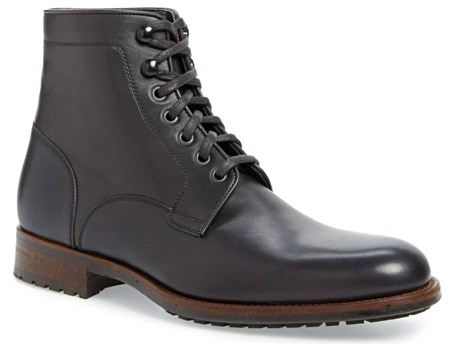 Magnanni Burnished Leather Boots