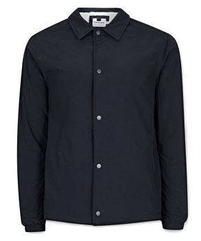 Topman Coach's Jacket