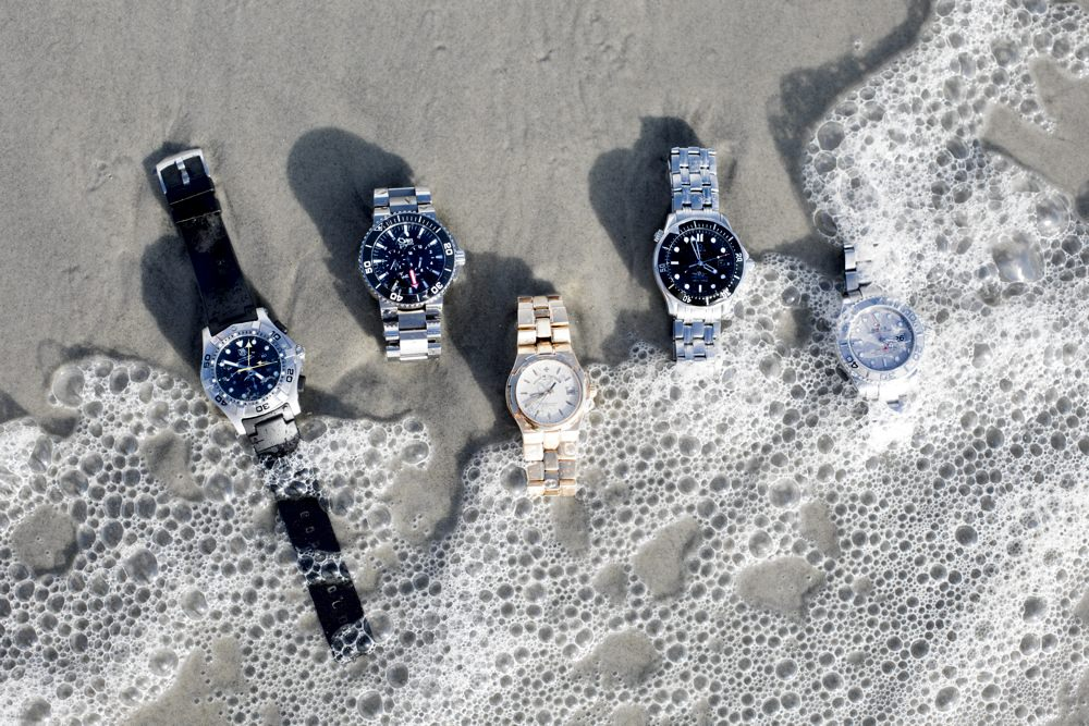 7 Legendary Dive Watches You Can Now Own