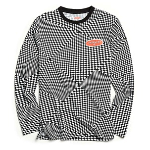 Airwalk Jeff Staple Long Sleeve T-Shirt