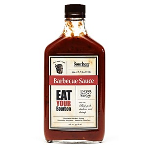 Bourbon Barrel Bourbon BBQ Sauce