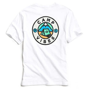Poler Camp Pocket T-Shirt