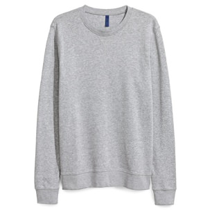 H&M Lightweight Sweatshirt