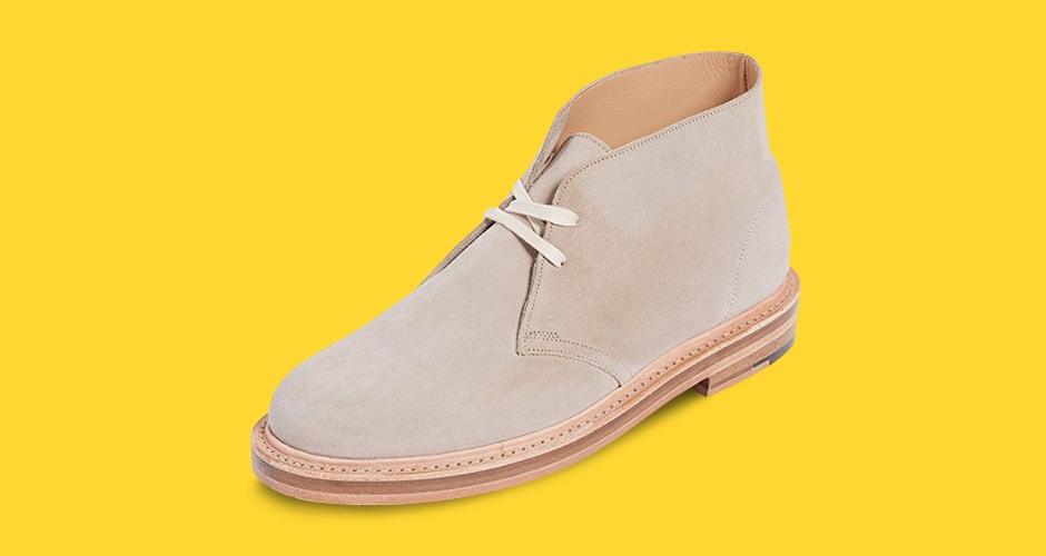 Clarks Desert Welt Boots