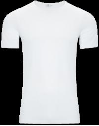 Sunspel Bright White Men's Undershirt
