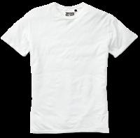 Jungmaven Washed White Men's Undershirt