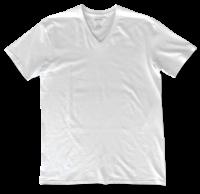 Kirkland Signature White Men's Undershirt