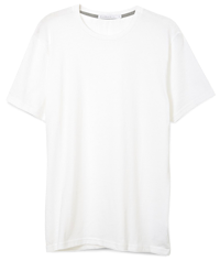 Alternative Apparel White Men's Undershirt