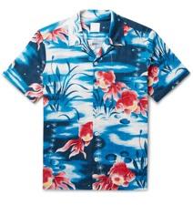 Sandro Short Sleeve Shirt