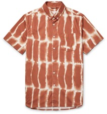 Saturdays NYC Short Sleeve Shirt