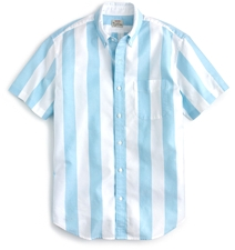 J.Crew Short Sleeve Shirt