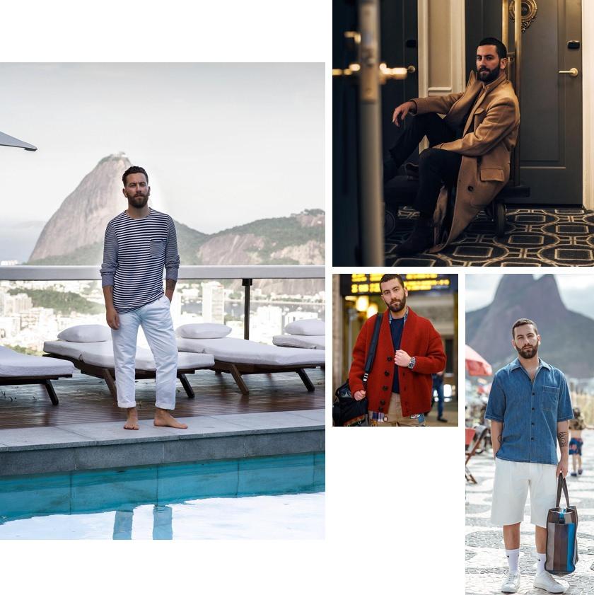 Matthew Zorpas @matthewzorpas outfit inspiration