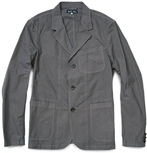 Alex Mill Ripstop Blazer