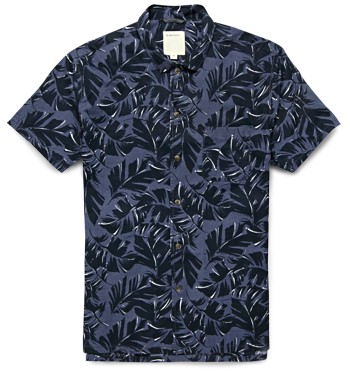 Life After Denim Palmetto Shirt