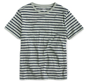 J.Crew Slub Cotton T-Shirt