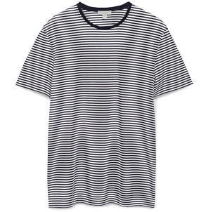 COS Jersey Striped T-Shirt