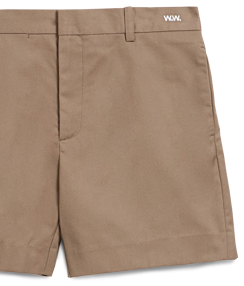 Wood Wood Chino Tomi Shorts