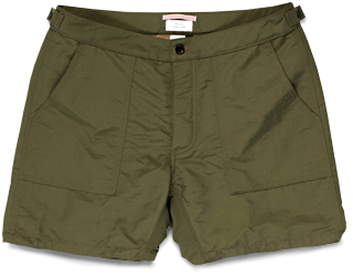 Apolis Transition Scout Shorts