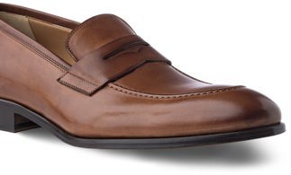 Ace Marks Penny Loafer