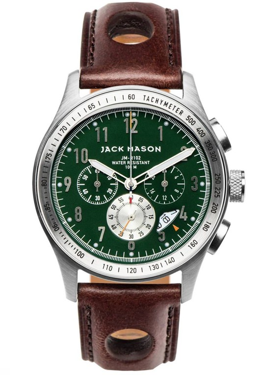 Jack Mason Racing Chronograph