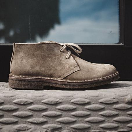52aadac88 The Versatile Shoe You Can Wear Anywhere