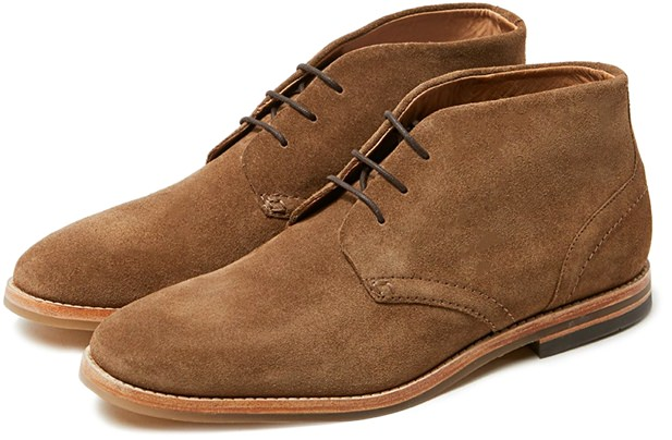 Hudson London Men's Chukka Boots