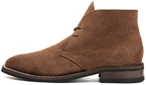 Thursday Boot Co. Men's Chukka Boots