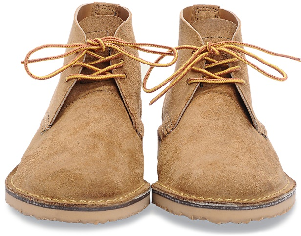 Red Wing Heritage Men's Chukka Boots