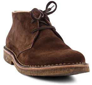 Astorflex Men's Chukka Boots