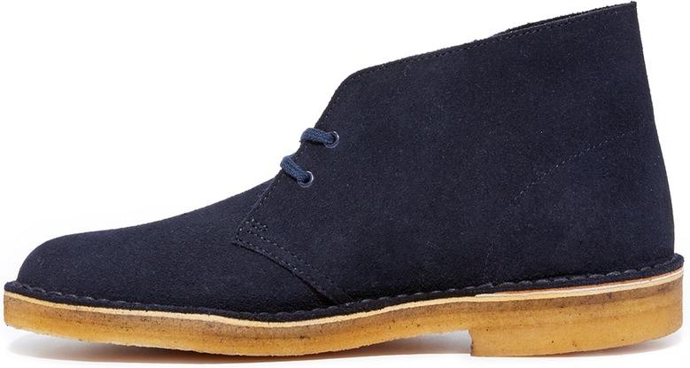 Clarks Men's Chukka Boots