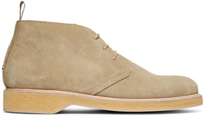 Want Les Essentiels Men's Chukka Boots