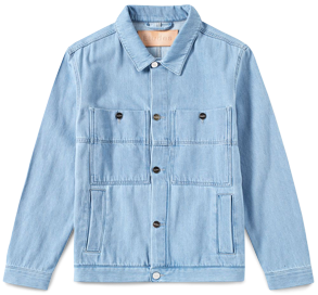 Etudes Denim Jacket