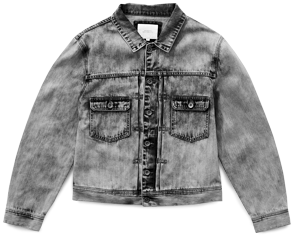 Saturdays New York Denim Jacket