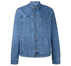 Natural Selection Denim Jacket