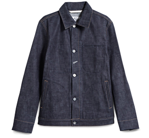 Rogue Territory Denim Jacket