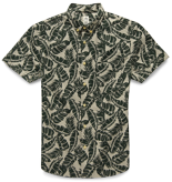 Kato Graphic Short Sleeve Shirt