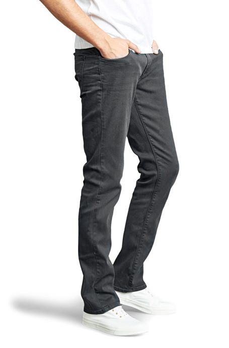 Mott & Bow 10.5 oz Stretch Denim