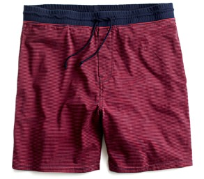 J.Crew Cotton Pajama Shorts