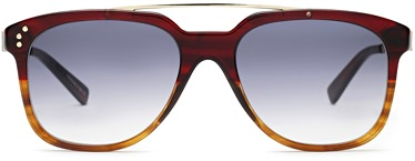 Shauns Double Bridge Men's Sunglasses