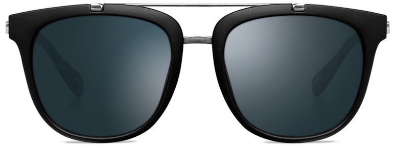 Perverse Double Bridge Men's Sunglasses