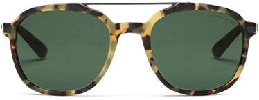 Michael Kors Double Bridge Men's Sunglasses