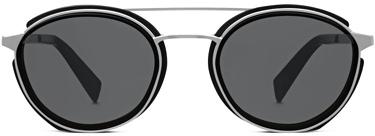 Warby Parker Double Bridge Men's Sunglasses
