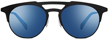 Warby Parker Double Bridge Men's Sunglasses