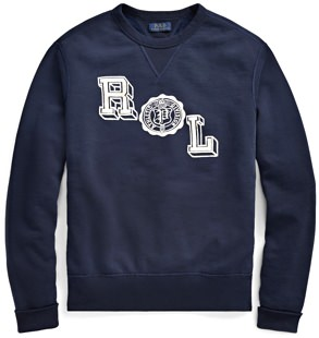 Polo Ralph Lauren Graphic Sweatshirt