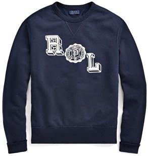 Polo Ralph Lauren Graphic Sweatshirt